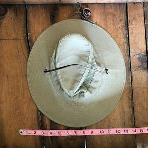Dorfman Pacific Corp Accessories - Dorfman Pacific Corp Hat Handmade Men's Sun Shade